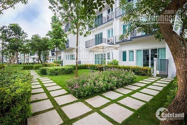 Cho thuê liền kề tại ParkCity Hà Nội, đường Lê Trọng Tấn, Hà Đông. 120m x 3.