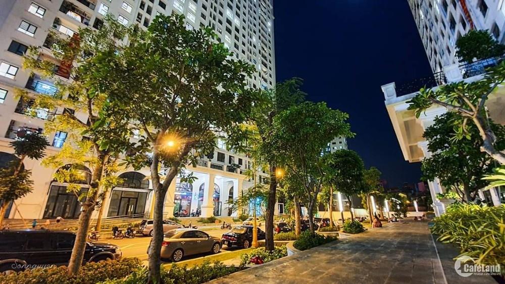 Chung cư Hoàng Mai – 3PN – 2.37 tỷ - Nhận nhà ở Ngay – Sổ hồng trao tay