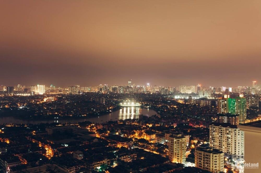 Chung cư Hoàng Mai, ở ngay, 1,95 tỷ 2PN ngủ 70m2, cách bệnh viện Bạch Mai 2.5km
