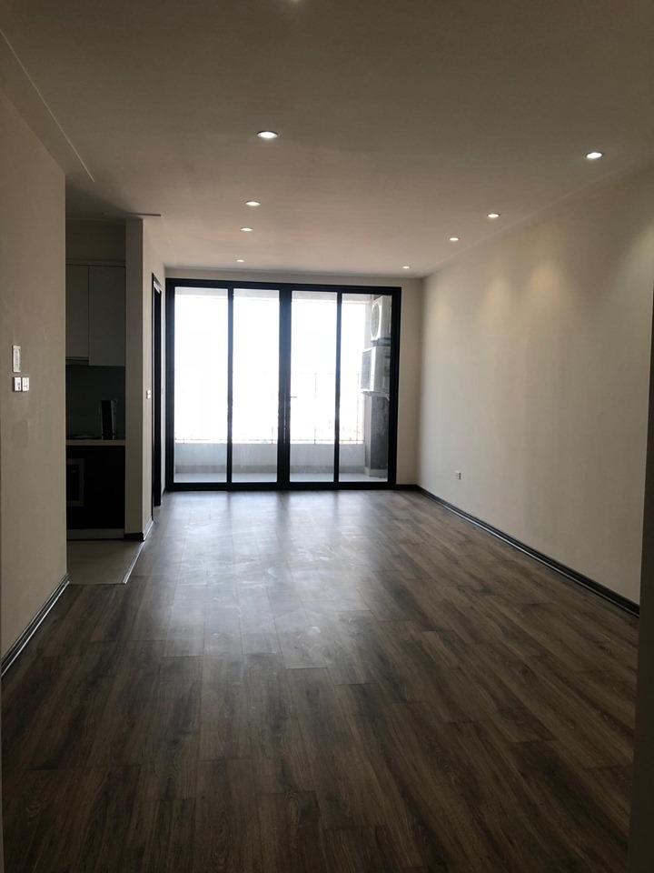 Cho thuê căn hộ chung cư S: 100m2 , 3PN-2WC . Tòa Northern Diamond–Q.Long Biên.