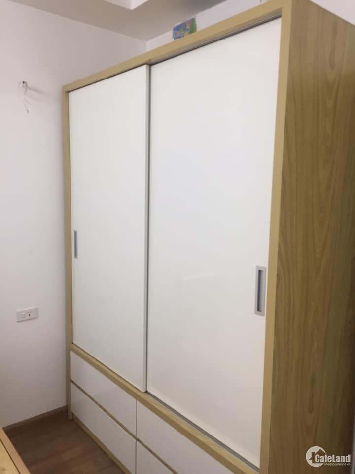 Cho thuê căn hộ tại Ruby 3 Phúc Lợi,Long Biên,full đồ đẹp,55m2, 6.5 triệu/tháng