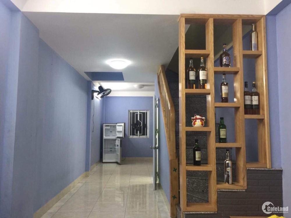 Cho thuê chung cư, full đồ nội thất 7tr/tháng. 0868359997