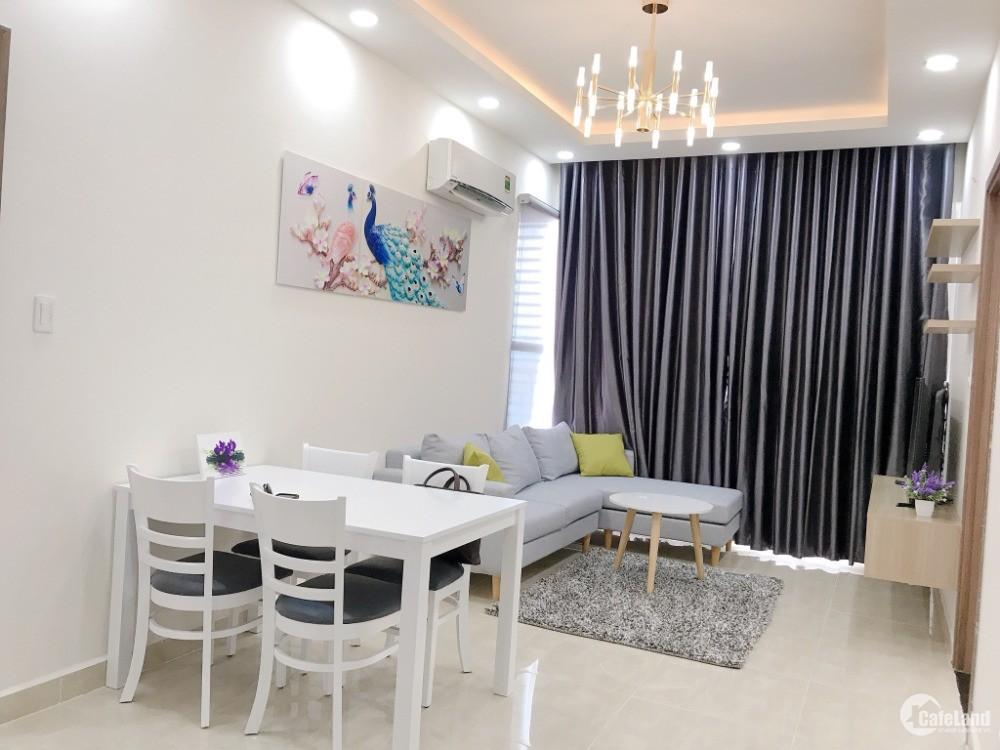 Cần thuê gấp, căn hộ tuyệt đẹp 88m2 Centana Thủ Thiêm, 3PN, 2WC, 11 triệu