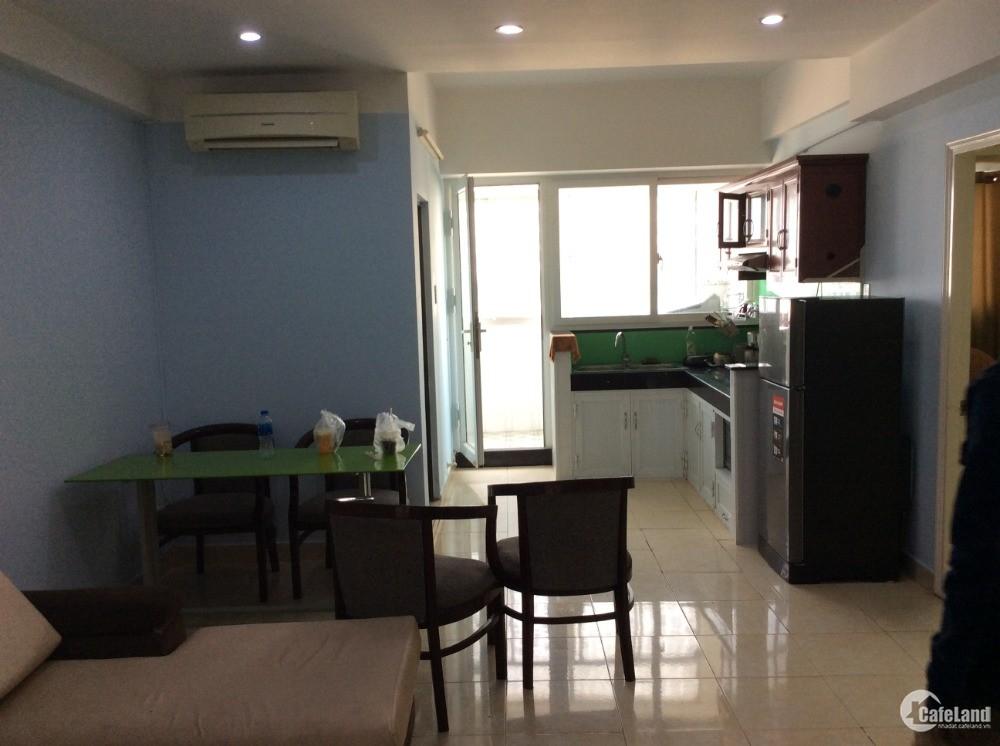 Cho thuê căn hộ chung cư H3, lầu 10-5, diện tích 75 m2 Gần trường,chơ, bệnh viện