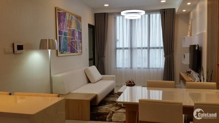 Chính chủ cần cho thuê căn hộ ICON 56, Q4, TPHCM, 92m2