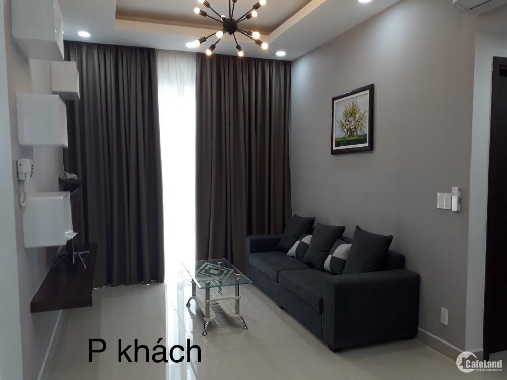 Cho thuê căn hộ cao cấp tòa nhà The Botanica, 104 Phổ Quang, P.2, Tân Bình