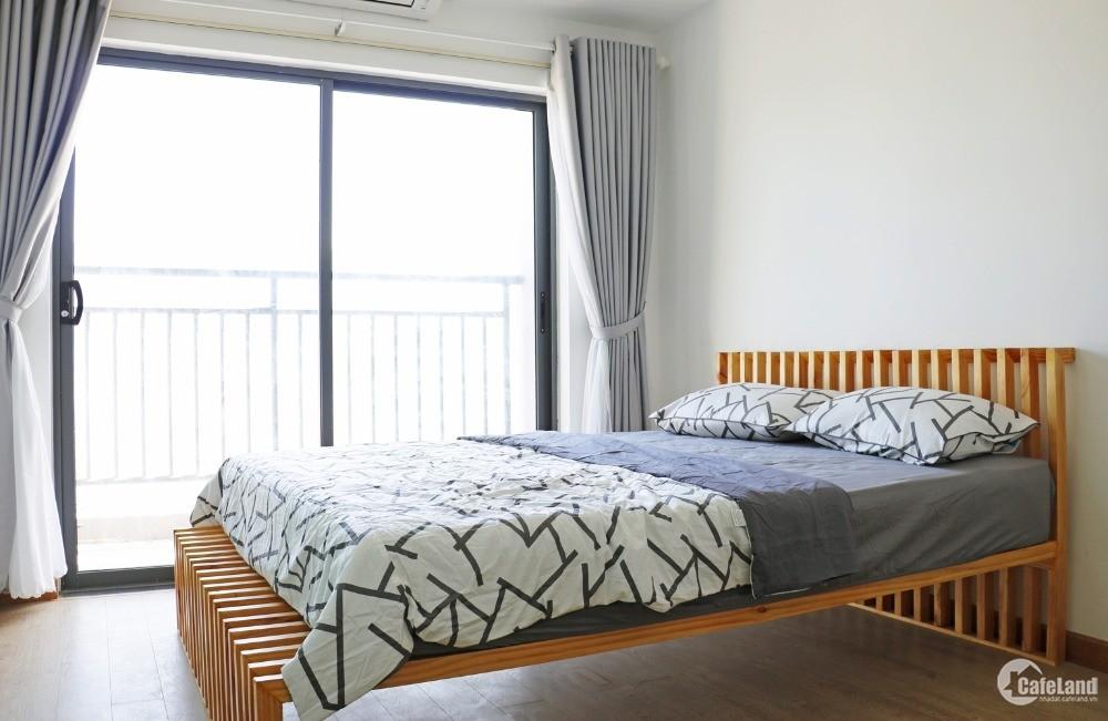 Căn hộ Ocean View full nội thất , 2 PN, 2 Tolet, 1 PK,1 P.bếp