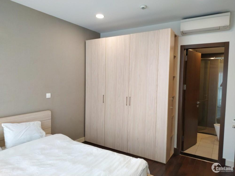 Cho thuê căn hộ Starcity, 2 ngủ- đủ đồ giá chỉ 14tr/tháng. Căn đang trống.