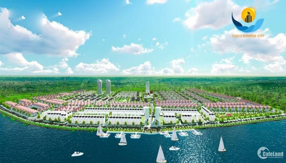 Dự Án Mới Phía Nam Đà Nẵng-Cơ Hội Mới Cho Nhà Đầu Tư