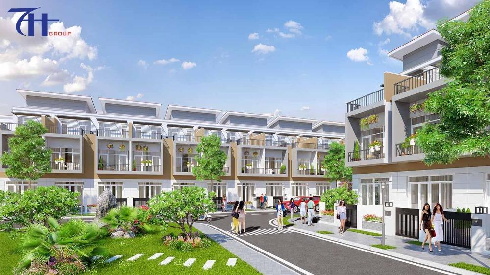 Kdc Nam An City  chuyển dịch lượng đông khách hàng đầu tư về Củ Chi an cư