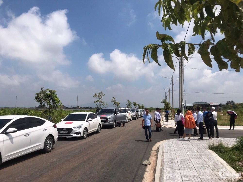 Bán đất gần biển LONG HẢI đầy tìm năng hạ tầng pháp lý 95% giá rẻ biên độ sinh