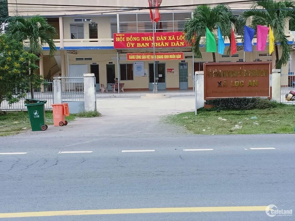 Sổ sẵn, đất nền dự án khu tái định cư sân bay Long Thành, giá rẻ. LH 0345797759