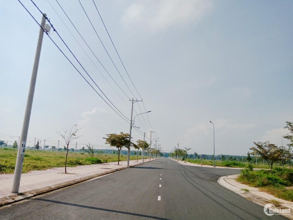 Đất nền Lộc An, đối diện khu tđc d2d, lk sân bay QT Long Thành gía chỉ 400tr