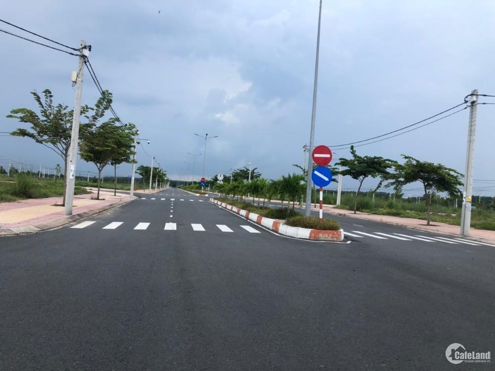 Khu dân cư D2D, mặt tiền DT 769 kết nối sân bay QT Long Thành, giá chỉ từ 15tr/m