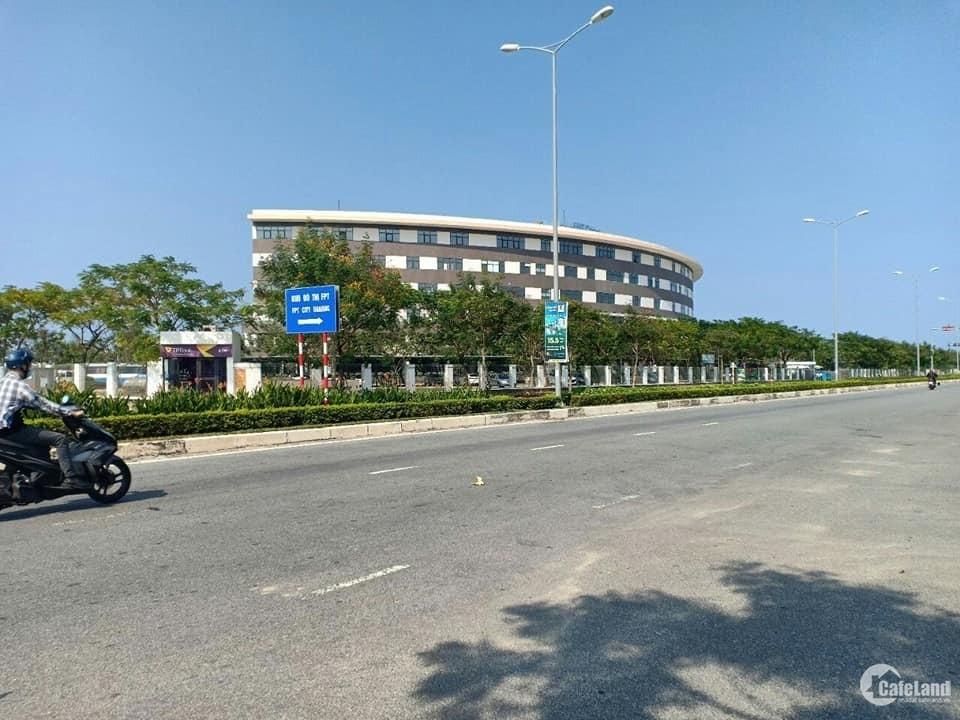 Tôi Chính chủ cần bán lỗ vốn LÔ Đất Khu Đô Thị FPT city - Đà Nẵng