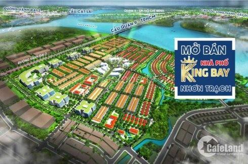 Dự Án King Bay Nhơn Trạch Đồng Nai