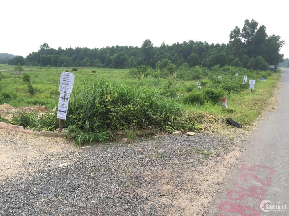 Đất Tập Đoàn 7 khu công nghiệp Mỹ Xuân Cạnh cao tốc Biên Hoà Vũng Tàu