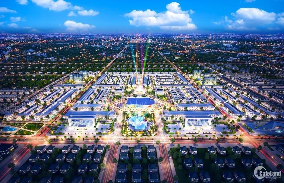 Vị trí: Bán đất nền dự án tại Phường Phường 5 - Huyện Vị Thanh - Hậu Giang