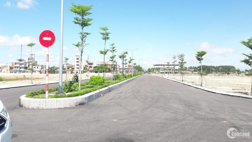 Quy Nhơn New City hạ tầng hoàn thiện - Đầu tư sinh lời cao