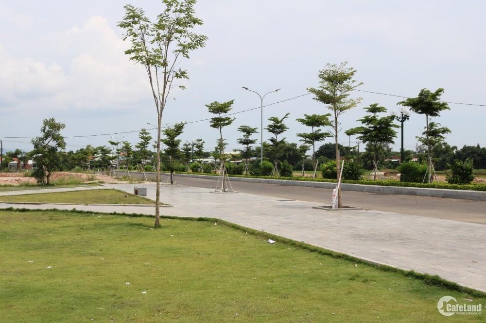 Đất nền ở thị xã đã có sổ mua ở rất thuận tiện