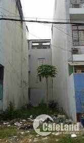 85m2 thổ cư Đường Nguyễn Tất Thành phường Phước Nguyên TP Bà Rịa