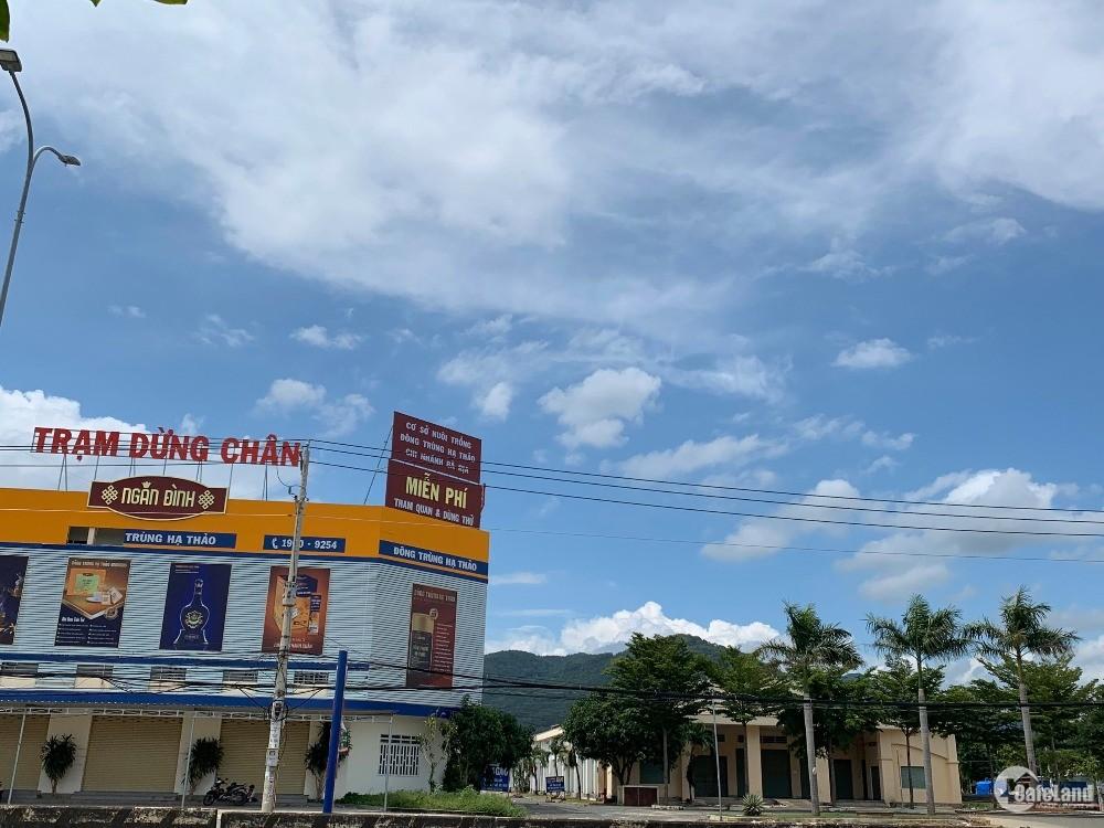 5 nền duy nhất, tại KDT Mega Market Bà Rịa, CK 5%, Tặng voucher 10 triệu, sổ đỏ