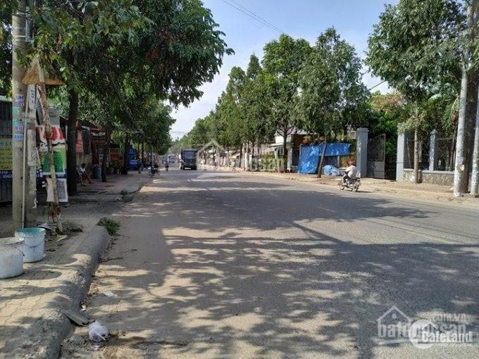 Cần bán lô đất đường Nguyễn Văn Trỗi Chợ Bà Rịa giá 14 triệu/m2