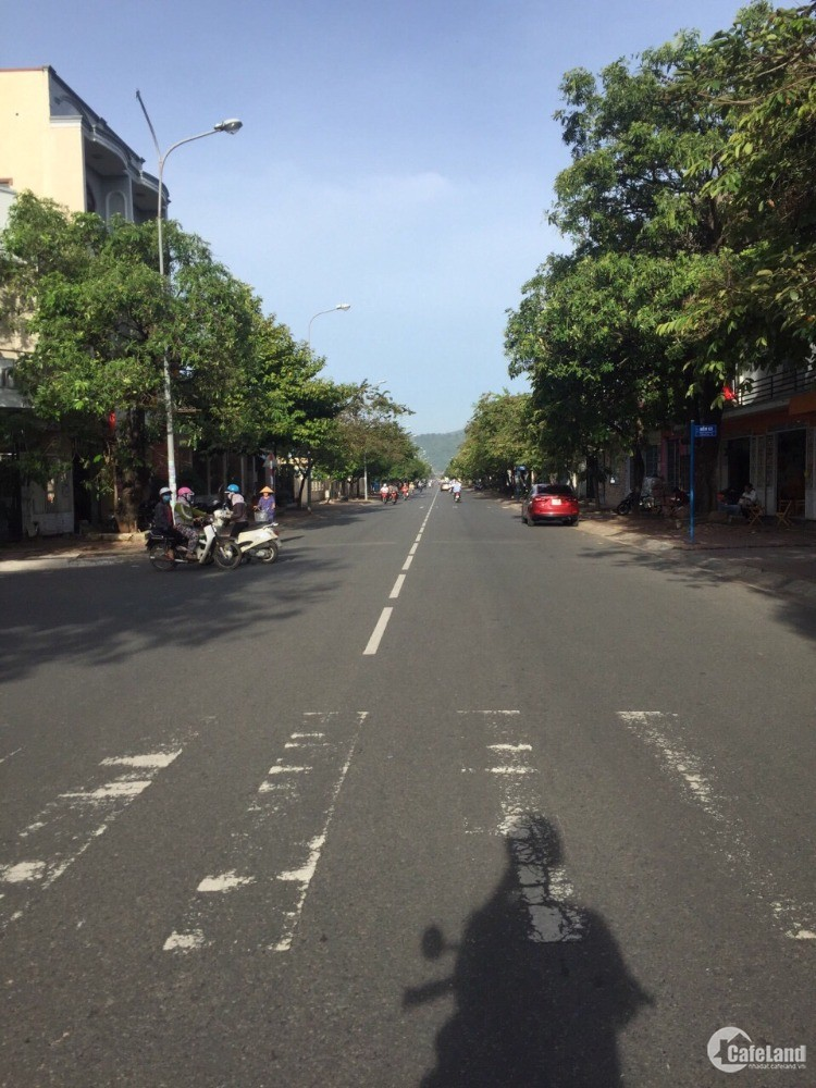 Kẹt tiền bán đất đường Nguyễn An Ninh Bà Rịa giá 900 triệu sổ đỏ công chứng