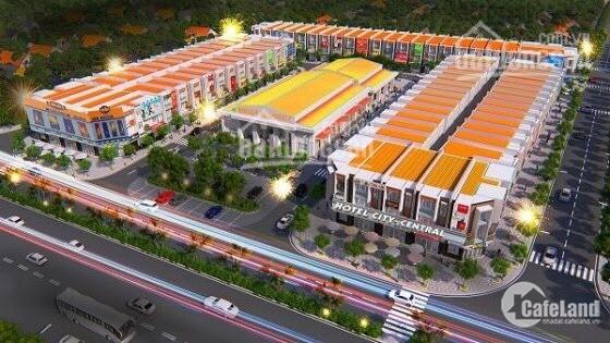 Bán đất nền Bà Rịa ngay QL51, giá chỉ từ 1,2 tỷ