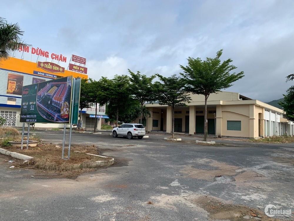 Thị trường Bà Rịa điên đảo tại dự án Mega Market, CK 5%, voucher 10tr, sổ đỏ