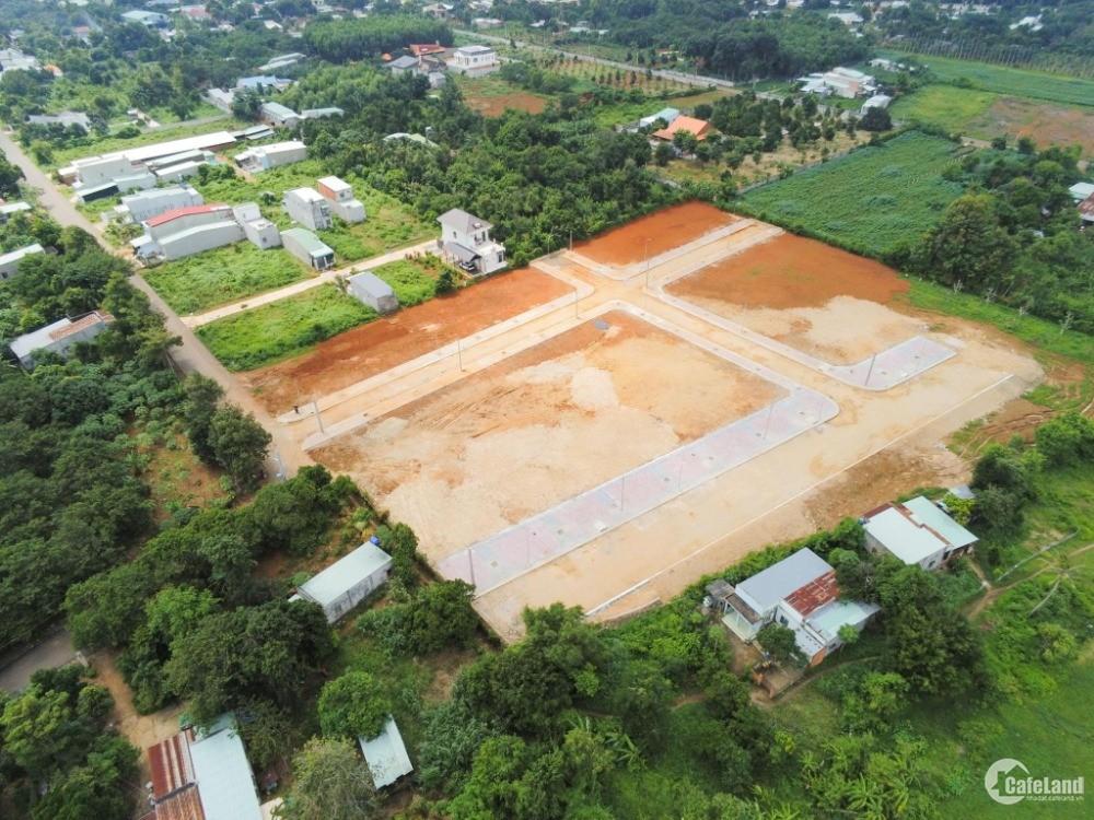 Đất mặt tiền 45m, trung tâm phường hòa long, thành phố bà rịa, shr, thổ cư: 100%