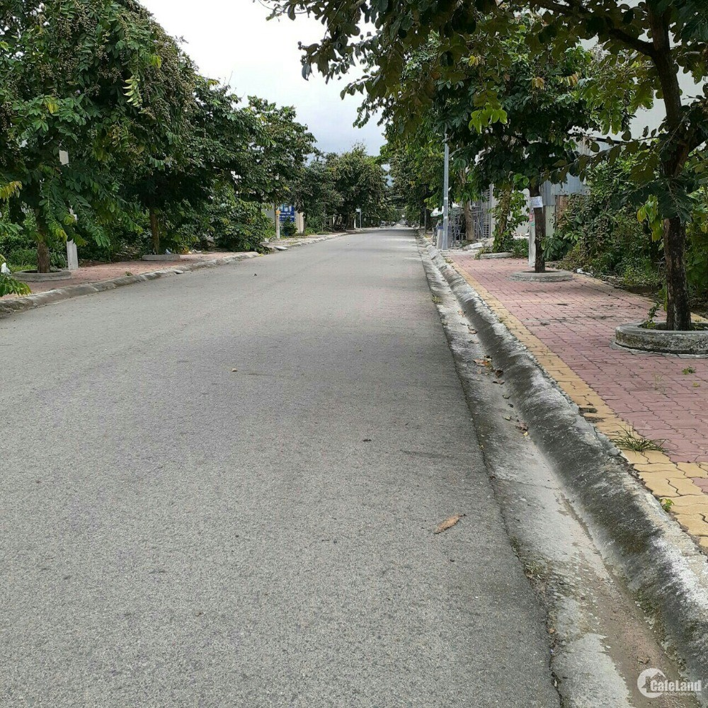 Bán đất mặt tiền, phường Long Tâm giá 1,7 tỷ gần BV Bà Rịa