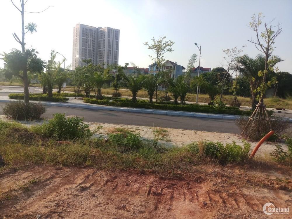 Cần nhượng lại lô đất 80M2 tại KĐT Bách Việt - LH 0834186111