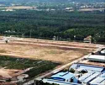 Bán lỗ nền đất ngay trong lòng khu công nghiệp