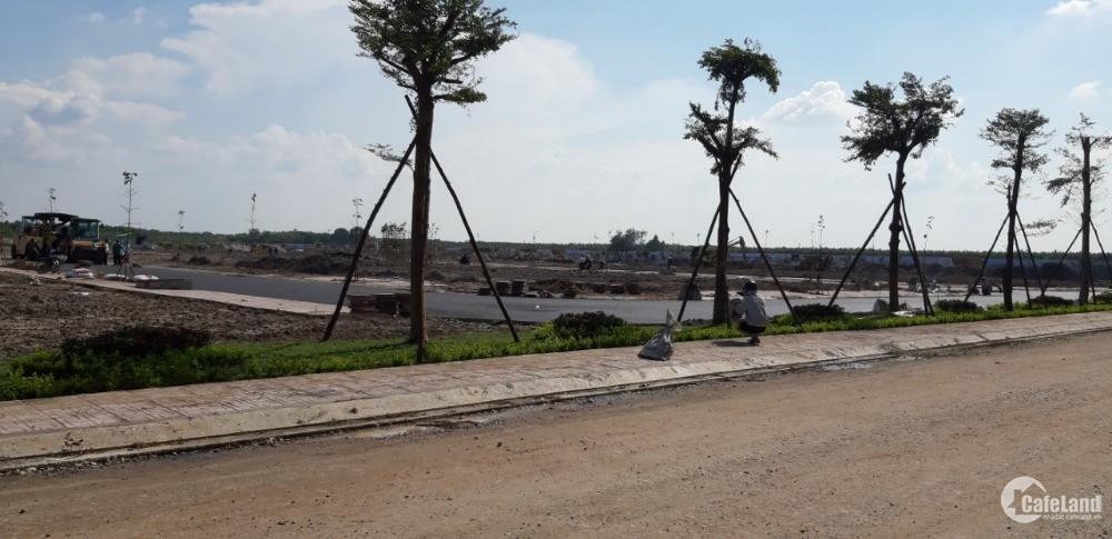 Dự Án Mới KĐT Golden Future City Bàu Bàng, Khởi Nguồn Thịnh Vượng