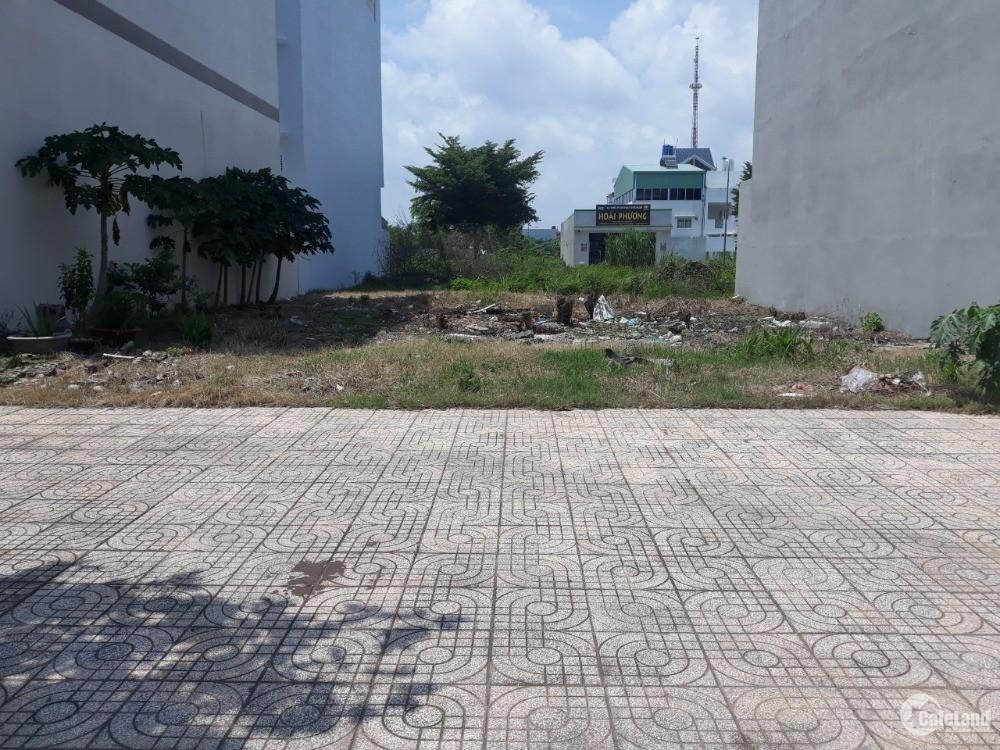 Bán đất mặt tiền đường Nguyễn Trung Trực
