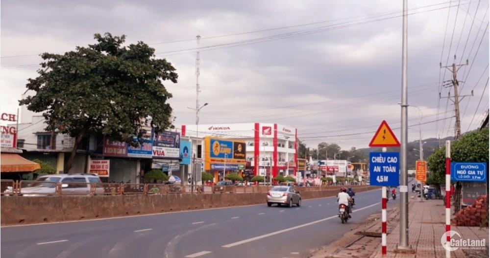 Bán đất nền thổ cư Thi trấn Đức Phong 10x103 giá chỉ 2.3 tỷ