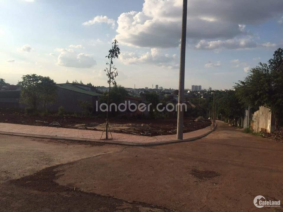 Chính chủ đang cần bán nhanh lô đất đường 19/5, thuộc phường Eatam.
