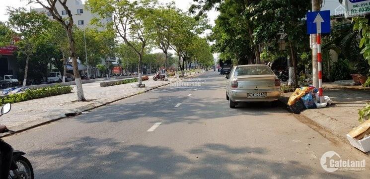 Chính chủ cần bán đất mặt tiền đường Bắc Sơn, Cẩm Lệ, Đà Nẵng