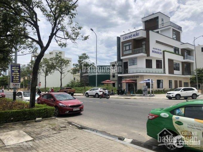 Đất nền biệt thự ven biển Đà Nẵng - Hội An , view biển view sông