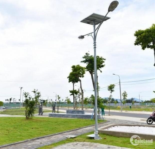Sắp Ra mắt dự án COOMING SOON nằm ngay trung tâm hành chính Điện Bàn