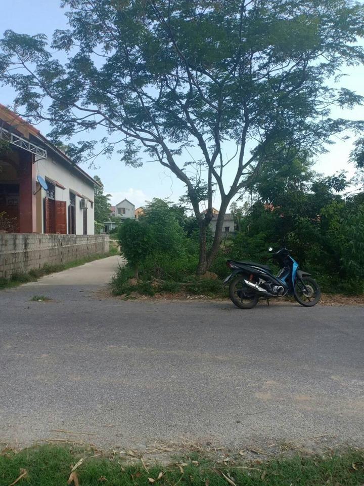 Bán đất 2 Mặt Tiền đường Mạc Thái Tông gần sân bay Lộc Ninh Đồng HỚI
