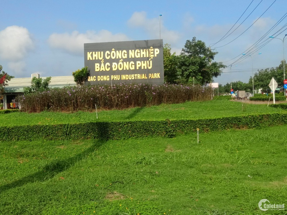Đất KDL đảo yến sơn hà huyện đồng phú