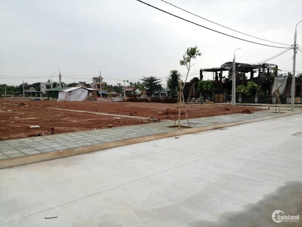 Bán lô đất KDC Phước Chánh, 144m2 giá 790.