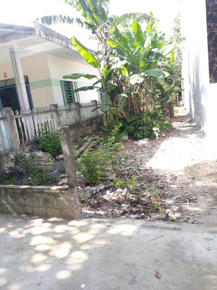 Chủ vỡ nợ ngân hàng bán lỗ 200 triệu lô đất thôn Hưởng Phước xã Hòa Liên 130m2