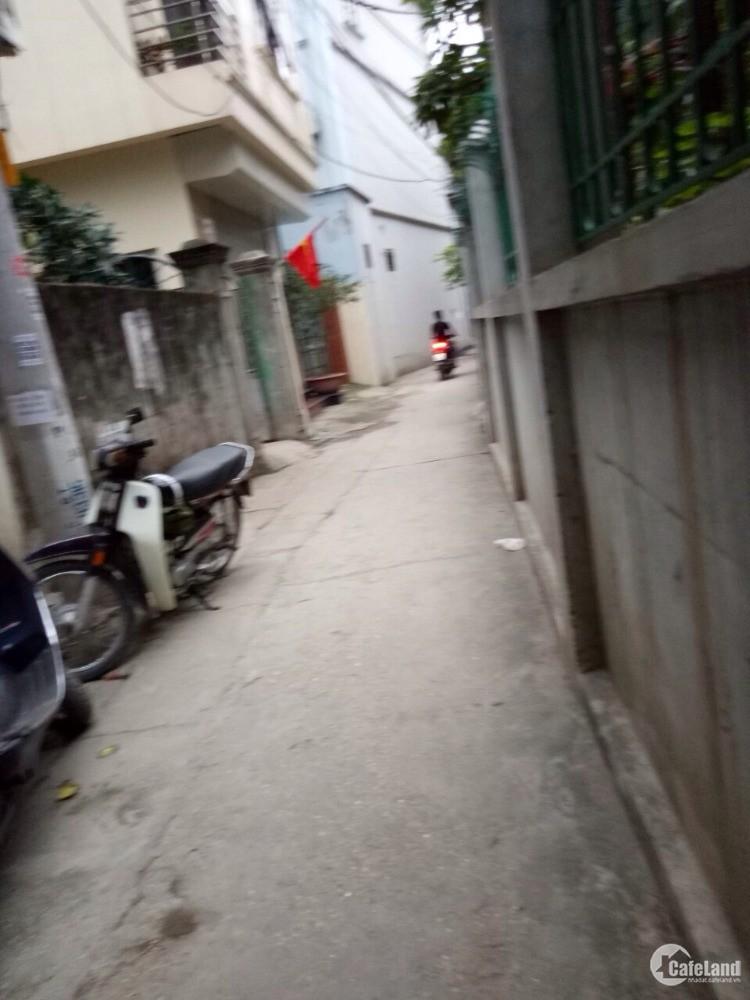 Bán nhanh ô  đất Di trạch chuyển lên phố ở cùng con cháu