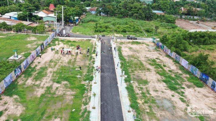 Mở bán siêu dự án ngay trung tâm hành chính Củ Chi – Cơ sở hạ tầng, tiện ích