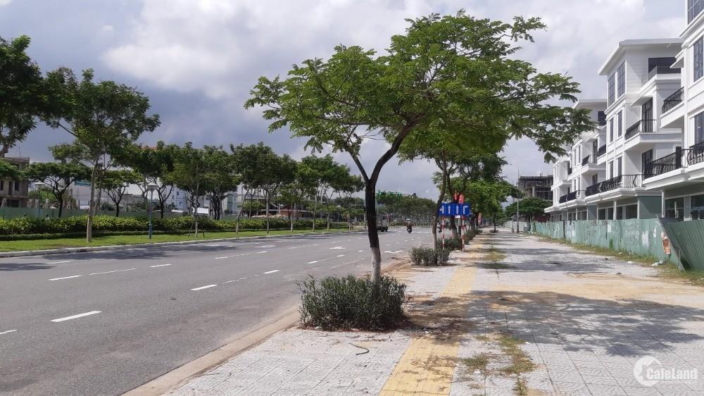 Bán đất tại đường Nguyễn Sinh Sắc, Quận Liên Chiểu, Đà Nẵng