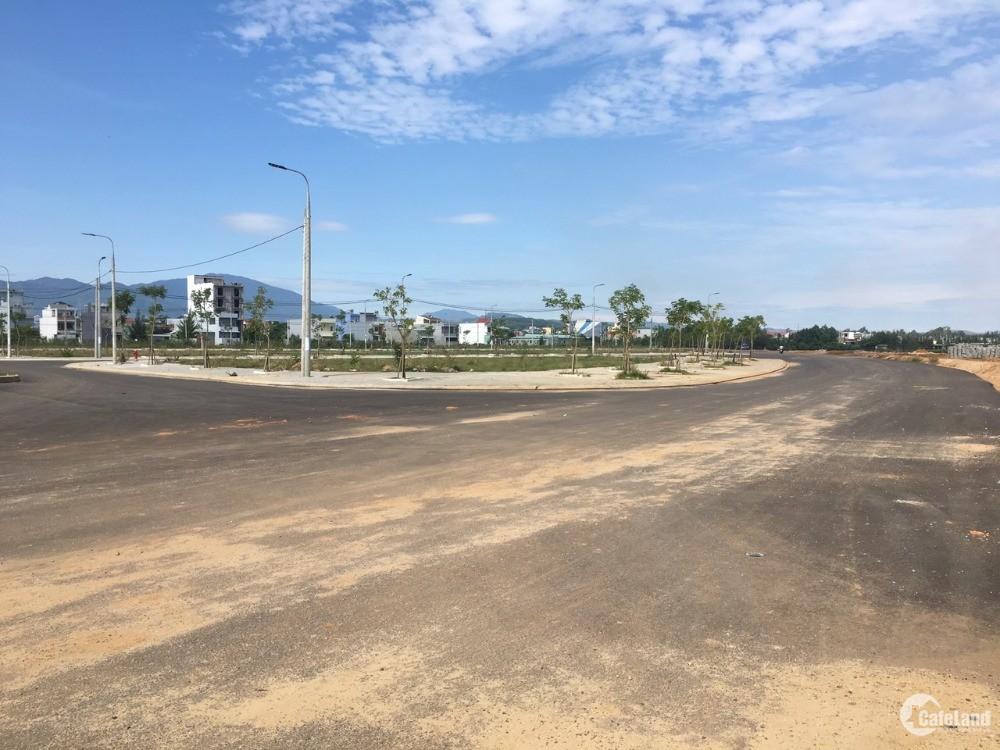 Cần tiền bán gấp lô đất đã có sổ đỏ  ngay trung tâm hành chính quận Liên Chiểu