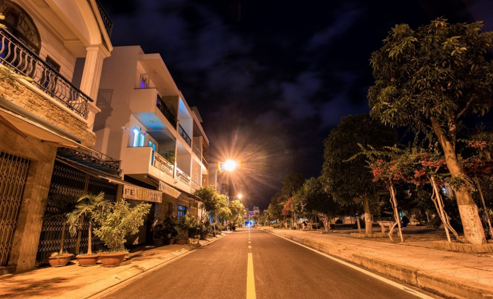 Lô đất đẹp đường số 7 ngang 8m KĐTLê Hồng Phong 2 Nha Trang.